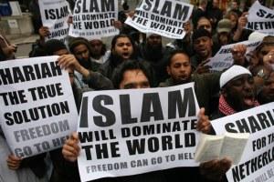 Ισλαμιστές