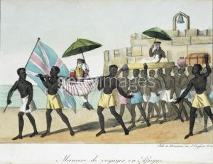 1821: φουστανελάδες και νεογενίτσαροι