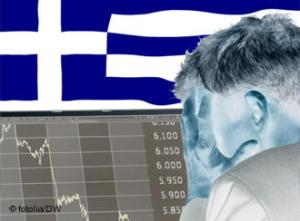Die Welt: Παρά τις διαψεύσεις η Ελλάδα, το ΔΝΤ και η ευρωζώνη ετοιμάζονται παρασκηνιακά για την αναδιάρθρωση του ελληνικού χρέους