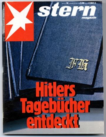 Εκπληκτική απάντηση Έλληνα σε Γερμανό που έστειλε ειρωνική επιστολή για τα χρέη μας! Stern-cover
