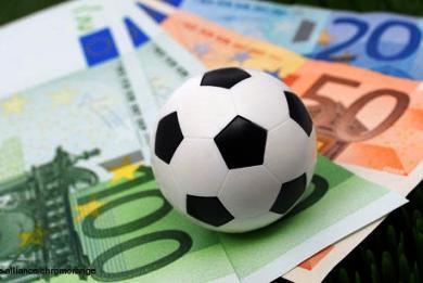 Κυκλώματα ποδοσφαίρου: Βρήκαν θέμα για απο προσανατολισμό.