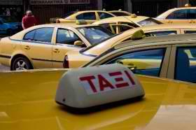 Ντου από ταξιτζήδες στη νομαρχιακή του ΠΑΣΟΚ στην Ρόδο! Άρχισαν οι καταδρομικές...
