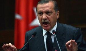 """Ο Ερντογάν νιώθει, πως ο κ. Χριστόφιας και ο κ. Παπανδρέου δεν αποτελούν ούτε καν """"πρόγευμα"""" για τις ορέξεις του"""