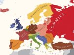 mapping stereotypes europe according to the us