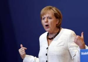 """ΕΚΤΑΚΤΟ: """"Μόνιμη τρόικα"""" στην Ελλάδα θα ανακοινώσει την Κυριακή η Μέρκελ!"""