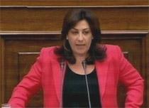 Η Τ. Αντωνίου πάει για (νέα) γραμματέας στο ΠΑΣΟΚ...