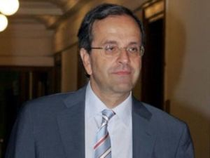 Σαμαράς: «Οι εκλογές θα γίνουν άμεσα»