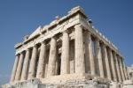 acropolis parthenon athens gr pp