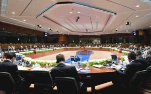 (1)BELGIUM-BRUSSELS-EU-SPRING SUMMIT