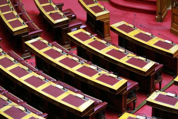"""23 βουλευτές ψήφισαν """"εκτός κομματικής γραμμής"""" Χ.Α.!"""
