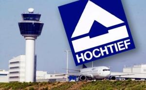 Το Υπουργείο Οικονομικών ανακάλυψε ότι η γερμανική Hochtief δεν δεν έχει αποδώσει ΦΠΑ εδώ και 10 χρόνια!