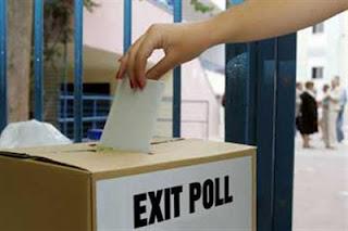 Εκλογές χωρίς exit poll - Μαγειρεύουν κάτι;