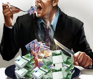 """""""Πάρτε τα λεφτά από τις τράπεζες πριν τα αρπάξει η τρόϊκα""""!"""