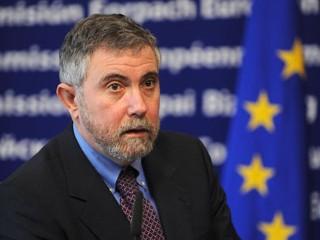Paul Krugman: Δεν είναι Ελληνικό το πρόβλημα