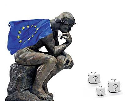 Roubini: Δεν αρκεί η νομισματική ένωση για να επιβιώσει η ευρωζώνη