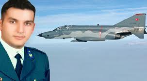 Τα ονόματα των ''νεκρών'' Τούρκων χειριστών του RF-4E