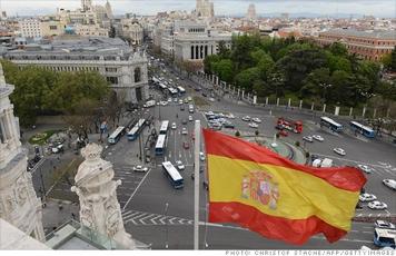 """""""Στείλτε τους τραπεζίτες φυλακή"""" φωνάζουν οι Ισπανοί"""