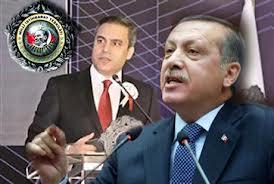 Την ΜΙΤ στον Οτσαλάν στέλνει ο Ερντογάν ...Απελπισμένος απο τι ς Τουρκικές Απώλειες !