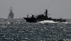 Πλησιάζει τις Ισραηλινές ακτές το ΄΄Εstell''. ..Σε συναγερμό οι Νavy Seals του Ισραήλ