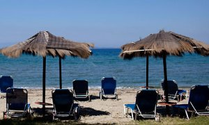 Κρίση και στον Ελληνικό τουρισμό