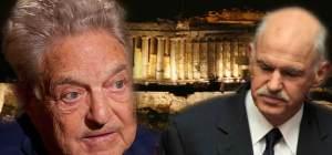 Σε φόρουμ που ήταν παρόν και ο ΓΑΠ, ο Σόρος ανακοίνωσε ότι θα φτιάξει σπίτια αλληλεγγύης για τους μετανάστες στην Ελλάδα!