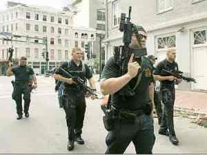 blackwater mercenaries