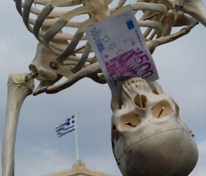 Η έννοια της ελληνικής κρίσης, απλά και αντιλαϊκιστικά …