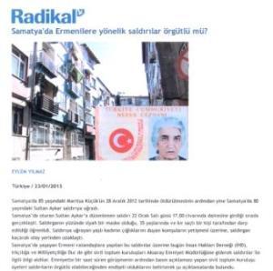 Dimosievma Radikal