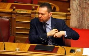 ΝΤΡΟΠΗ: Γ. Στουρνάρας: Ας μας αγοράσουν οι Τ ούρκοι!