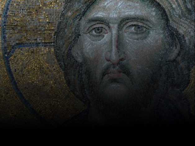 mosaiko xristos