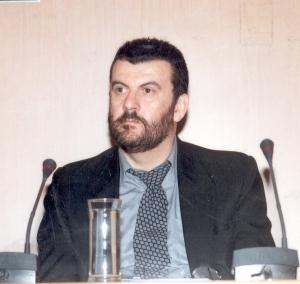 Nikos Hiladakis