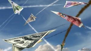 Δολάριο_ευρώ_νομισμπόλεμος_200113