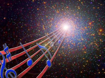 μουσικό σύμπαν
