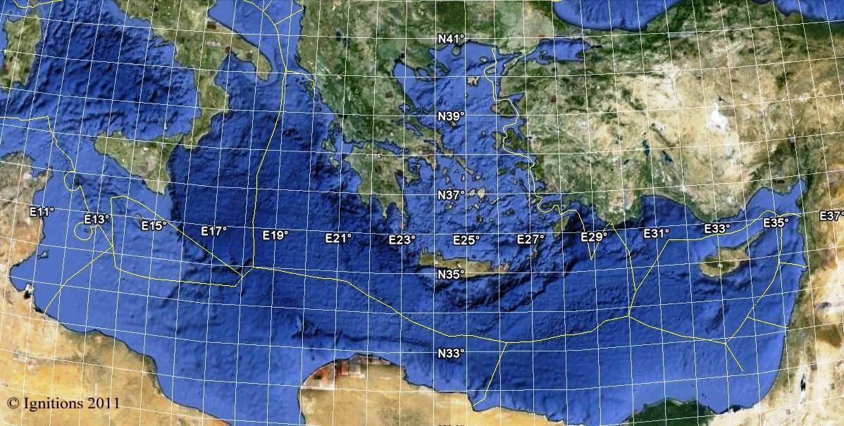 Εάν η Ελλάδα ασκήσει τα κυριαρχικά της δικαιώματα και έχουμε πόλεμο, τι θα κάνει το ΝΑΤΟ;