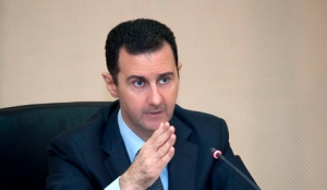 Syrian new ministers sworn in