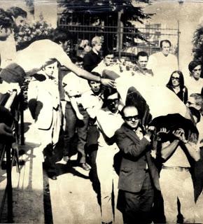 Κηδεία Γεωργάκη
