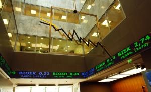 Πανικός στο χρηματιστήριο για τις εισηγμένες που έχουν καταθέσεις στην Κύπρο