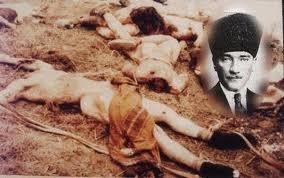 """Έρογλου: """"Η ΤΟΥΡΚΙΑ ΕΚΑΝΕ ΕΙΡΗΝΙΚΗ ΕΠΕΜΒΑΣΗ ΤΟ 1974″!!! Έχουν το θράσος να μιλούν οι ΓΕΝΟΚΤΟΝΟΙ…"""