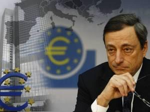 draghi euro