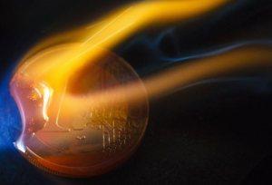 euro burn