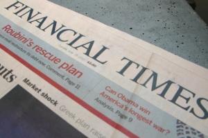 Συνεχίζουν και πιέζουν για το Σχέδιο Ανάν Νο2! FT: Η κρίση «σπρώχνει» την Κύπρο στην Τουρκία!