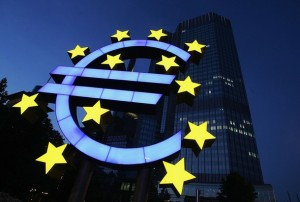 FILE - European Central Bank Lowers Key Interest On 2,0 Per Cent