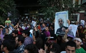 Ο Ροχανί νέος Προεδρος του Ιράν. Διατηρεί στενές σχέσεις με τους ισλαμιστές