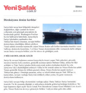 Diadromi ferryboat