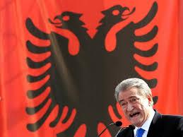 aperistalto thrasos tis albanias