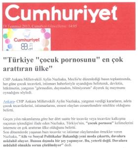 Dimosievma Cumhuriyet