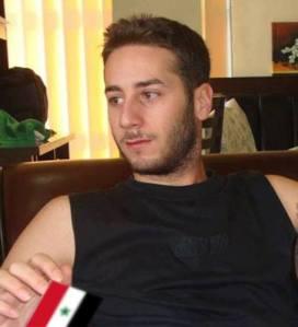 ο 23χρονος μάρτυρας Αttalah Aboud