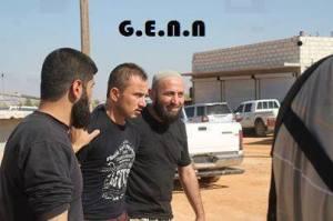 Ο δρόμος προς τη σφαγή του Faisal Adeeb Aljkr