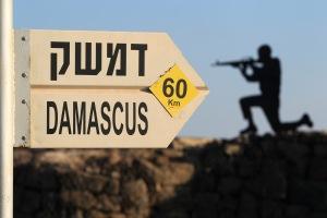 Mideast Israel Syria Druse
