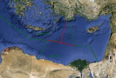 Ελληνική ΑΟΖ: Η εθνικά κρίσιμη ανάγκη καθορισμού της